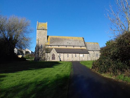 St John's-in-the-fields
